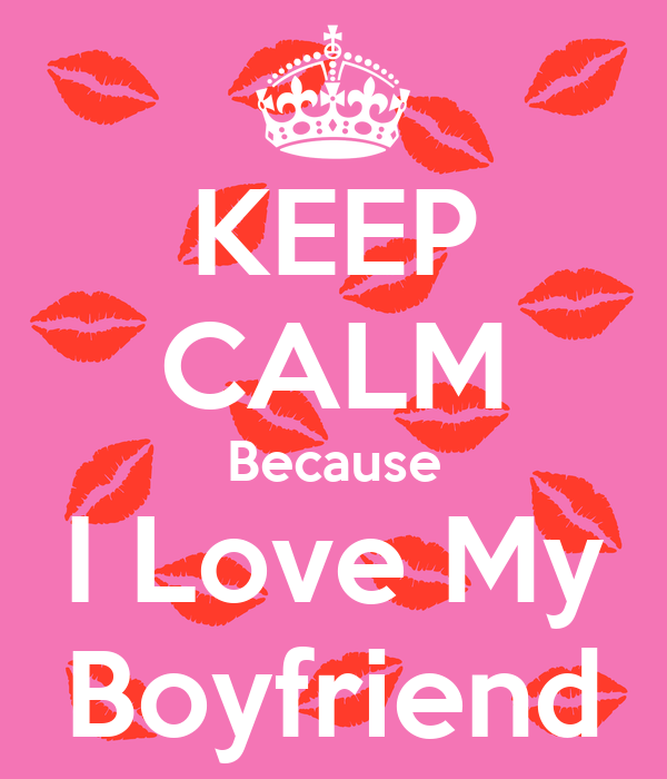 Keep Calm Because My Boyfriend Are | Foto Bugil Bokep 2017