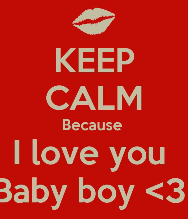 Keep Calm And I Love You Baby 67016 Loadtve