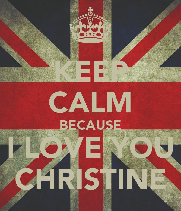 Pornostar Christine Love