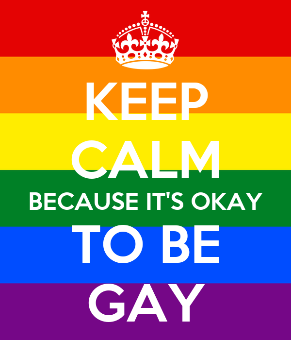 It Okay To Be Gay 78