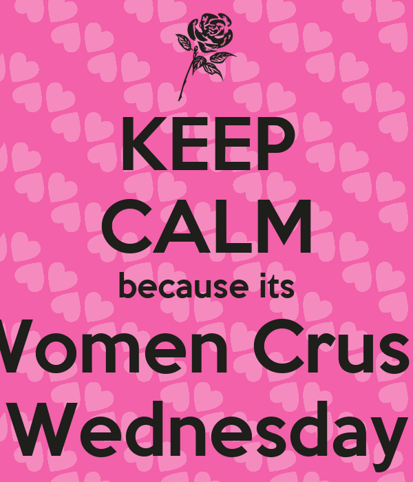 Woman Crush Wednesday Quotes. QuotesGram