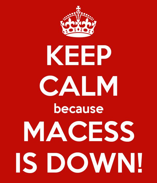 Macess