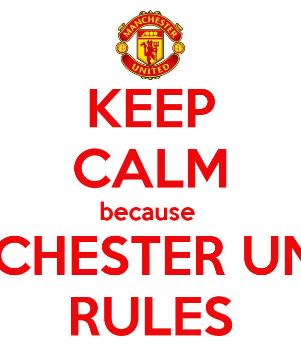 Manchester rules