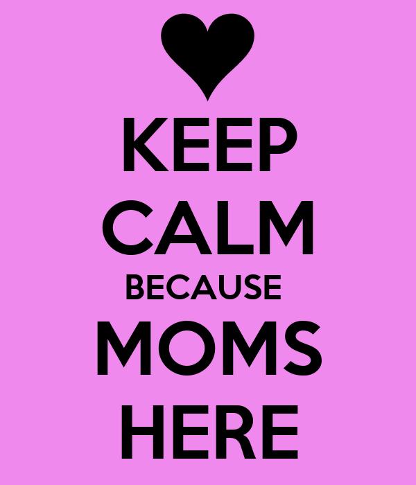 Moms here pics
