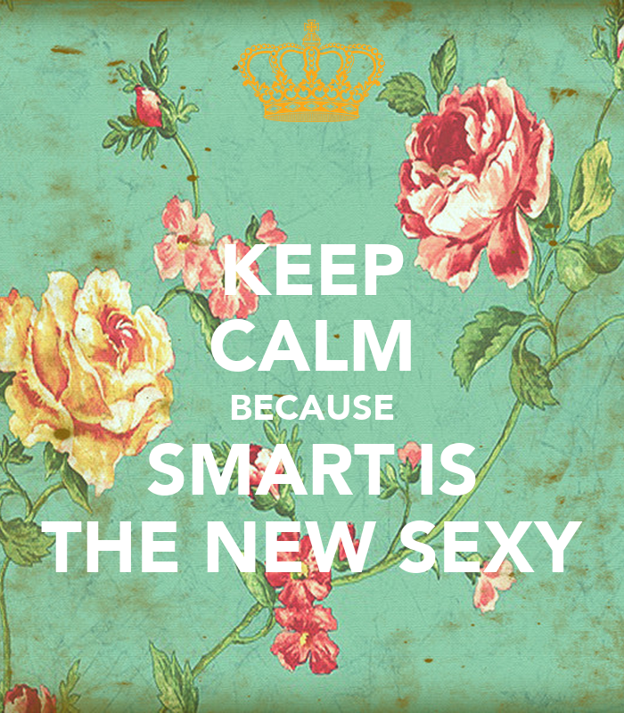 Smart is the new sexy foto 84