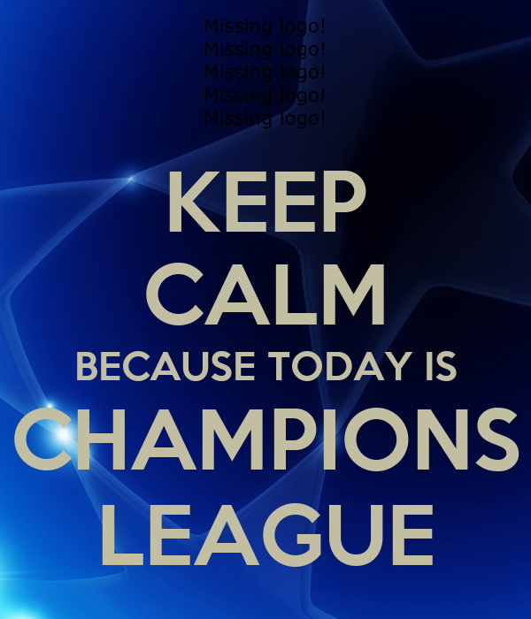 champions league today