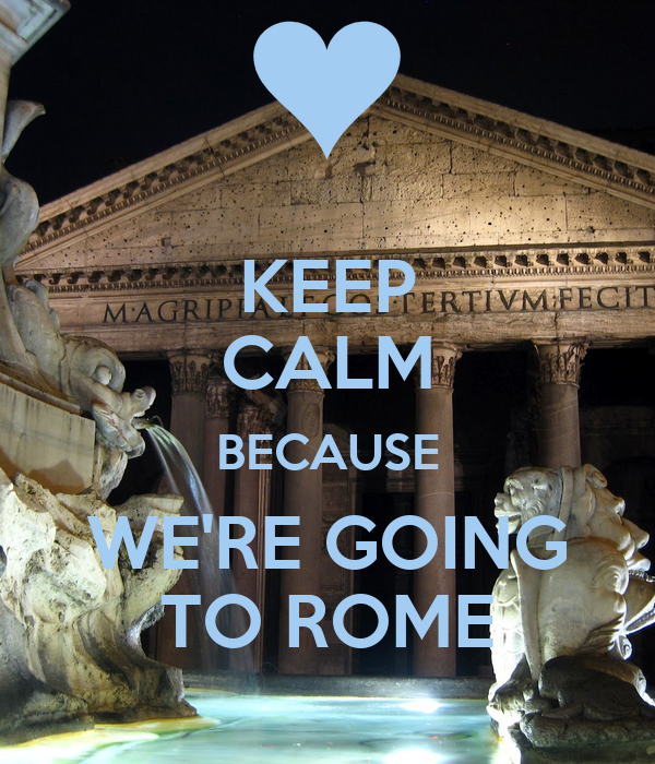 i would like to visit rome because And there is nothing wrong with rome, but six months might be the longest i have ever gone without so much as a day trip after a i am a couple of days late writing about the best may 2018 events in rome because may is already that busy there is european union citizens who want to live in italy do not need a visa.