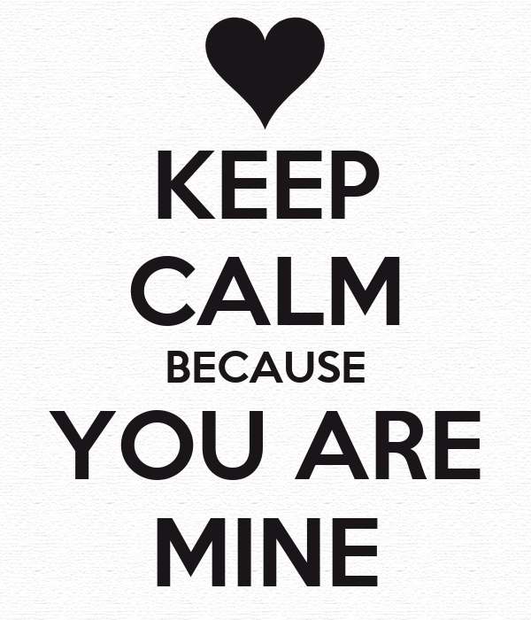 because you are mine pdf