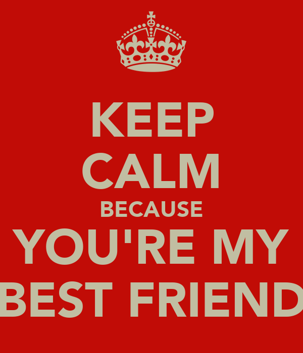 your my best friend because quotes - photo #9