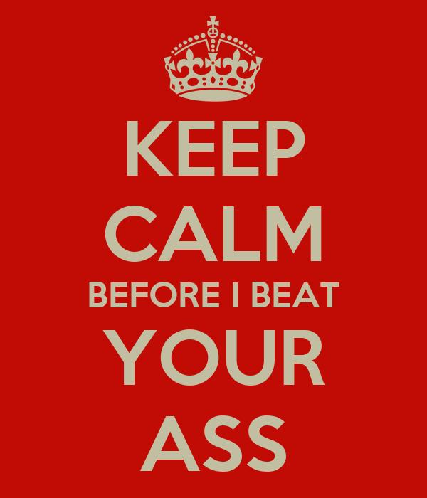 Beat Ur Ass 17