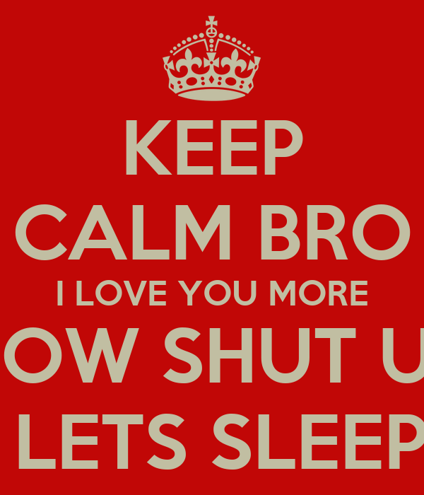 I Love You Brother Quotes And Sayings 87389 Loadtve