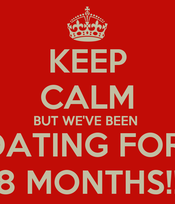 dating 8 months and no i love you Høje-Taastrup