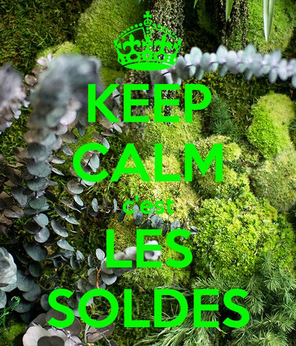 Keep calm c 39 est les soldes poster thai keep calm o matic - C est quand les soldes ...