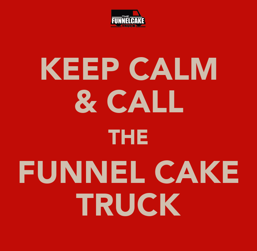 Funnel Cake Truck For Sale