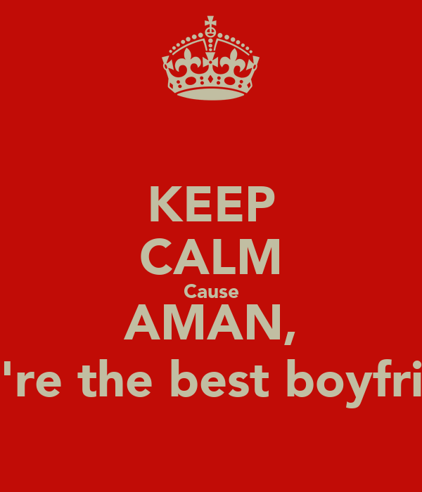 you re the best boyfriend