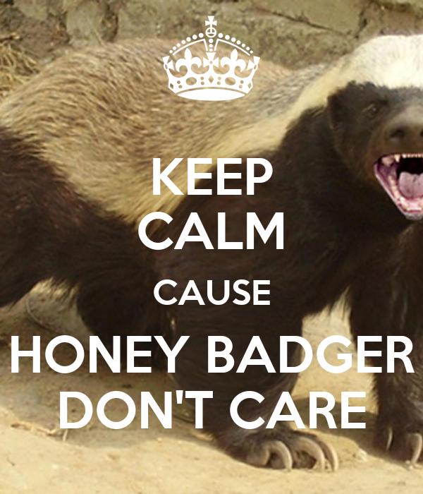 how to kill honey badger far cry