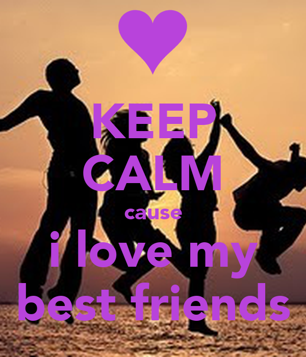 i love my best friend wallpapers - photo #23