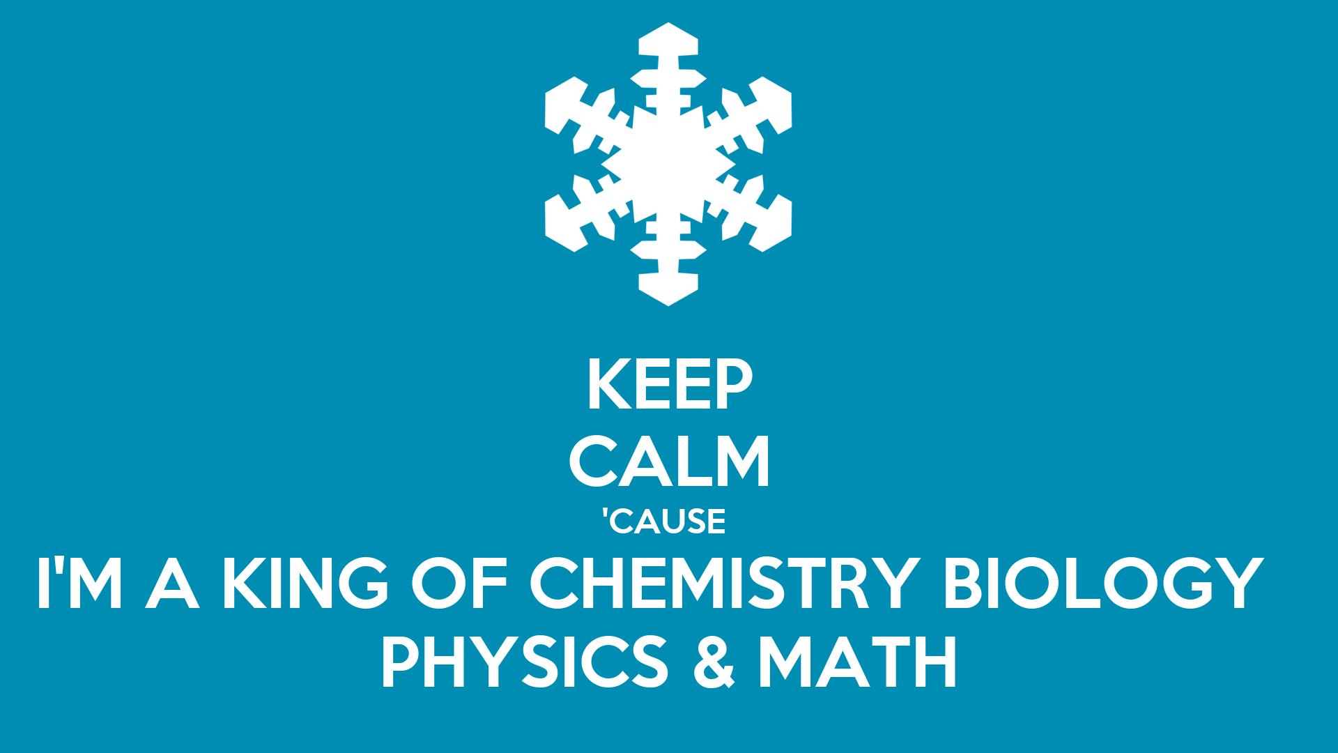 Cara Agar kamu jago Matematika, Kimia dan Fisika