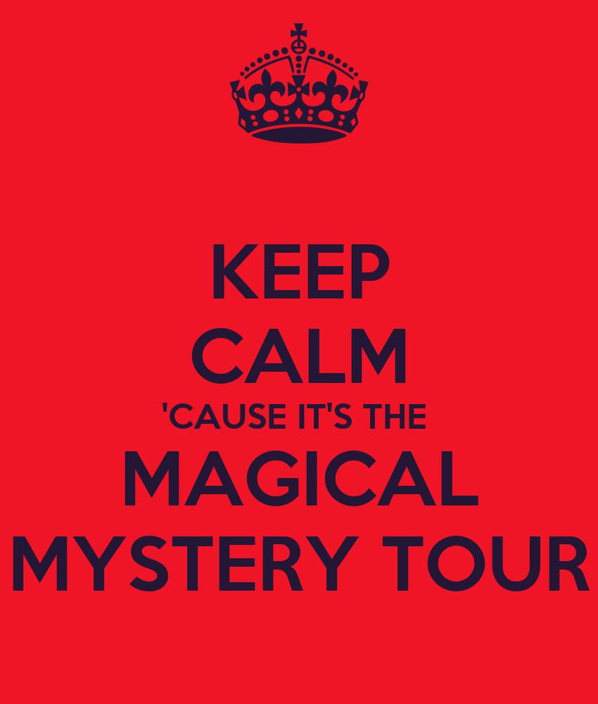 Magical Mystery Tour Video Online