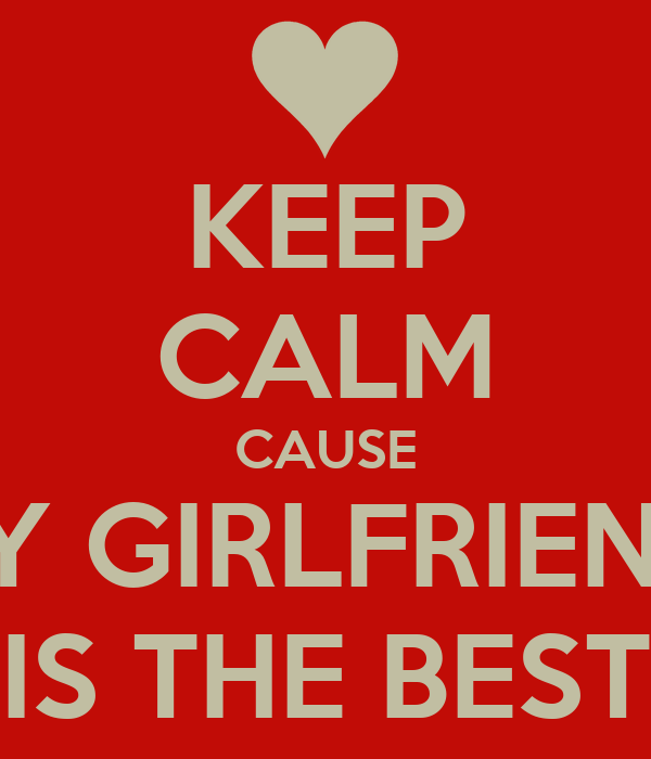 Dating your best girlfriend