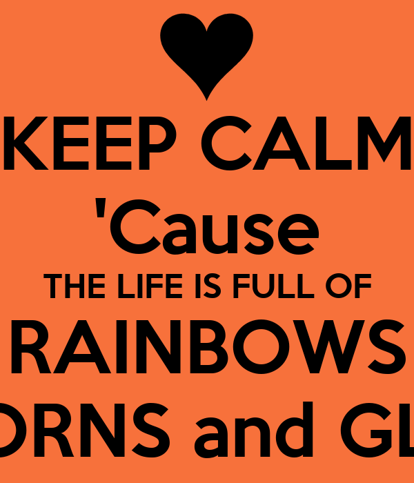 Rainbows And Unicorns And Glitter Full of rainbows unicornsUnicorns And Rainbows Wallpaper