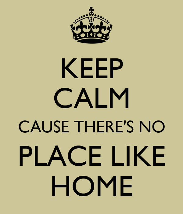 There's No Place Like Home Poems | Examples of There's No Place Like Home Poetry