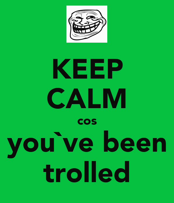 U Been Trolled Pics Photos - You Ve B...