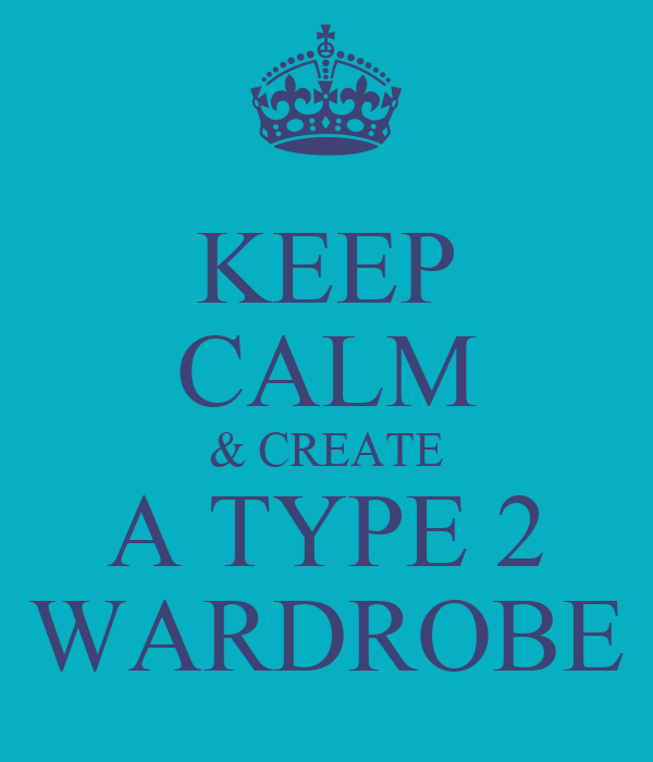 Keep calm create a type 2 wardrobe poster kay keep for Keep calm font download