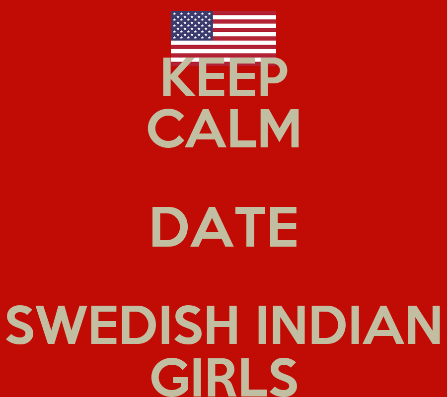 dating stockholm sweden indian