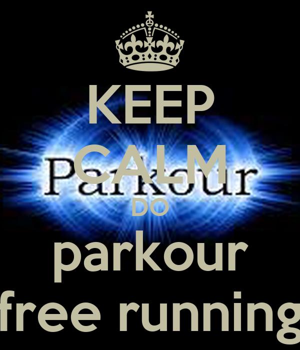 the parkour and freerunning handbook pdf