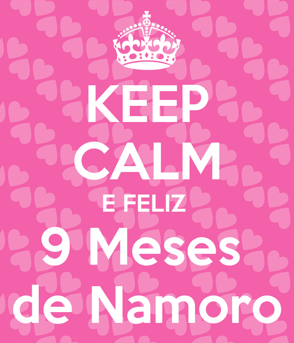 17 Meses De Namoro