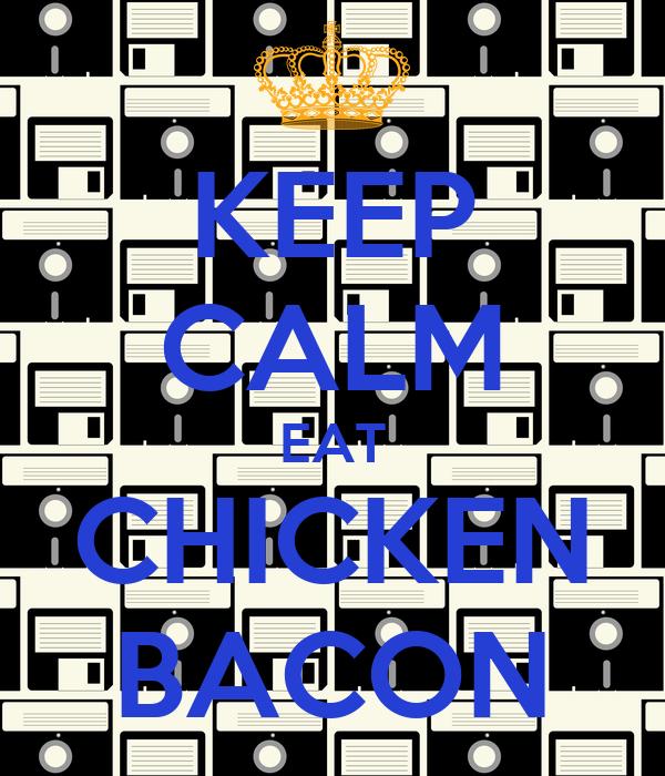 eat bacon don t jog pdf