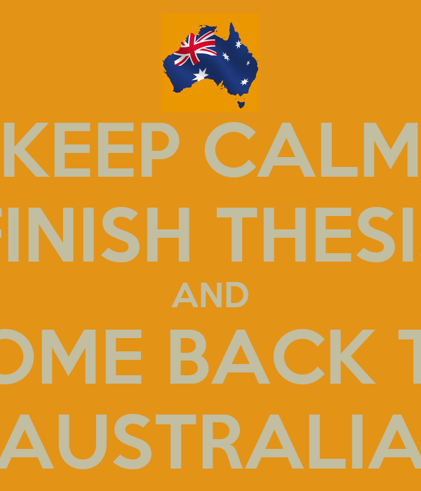 KEEP CALM AND FINISH THE MASTER THESIS Poster | SUSANNE | Keep Calm-o ...