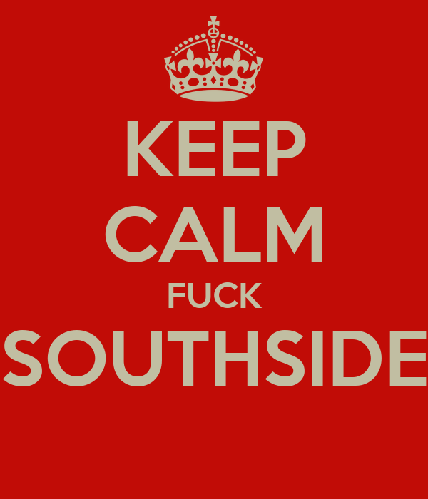 Fuck South Side