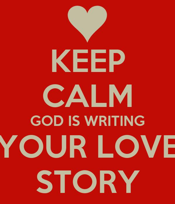 God's Love (Essay)