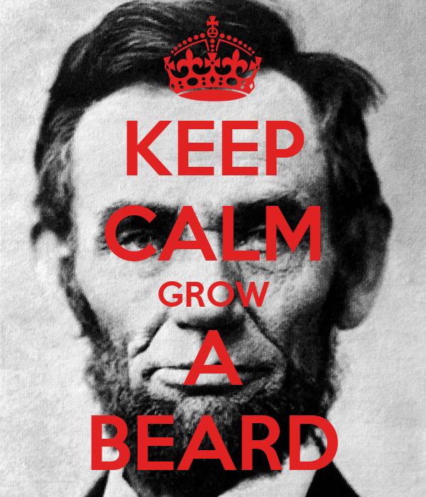 how to keep beard neat
