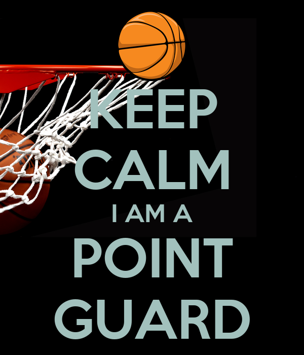 how to be a better point guard