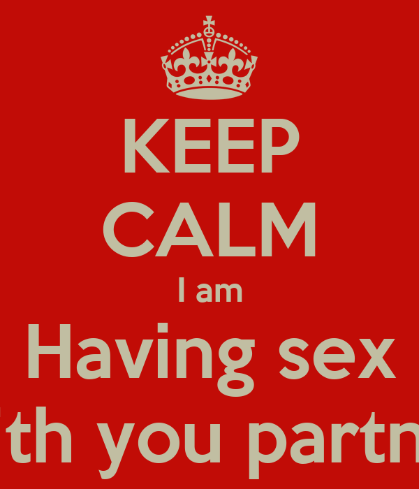 When am i going to have sex