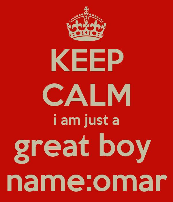 Omar Name