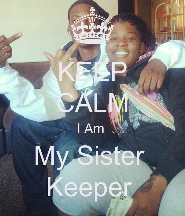 I Am My Sisters Keeper 2015 - IMDb