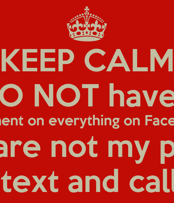 how to delete everything on facebook