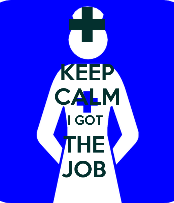 how to keep a job