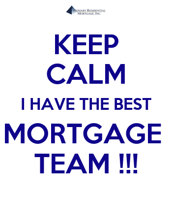 how to choose the best mortgage