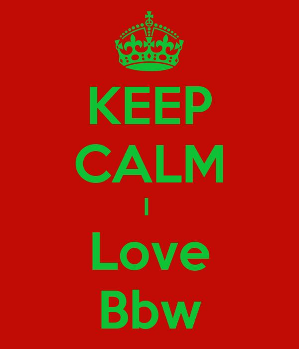 I Love Bbw 29