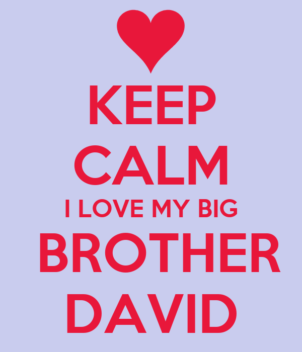 i love my big brother quotes - photo #27