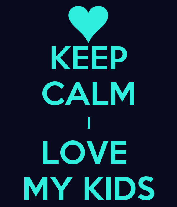 i love my children images - photo #28