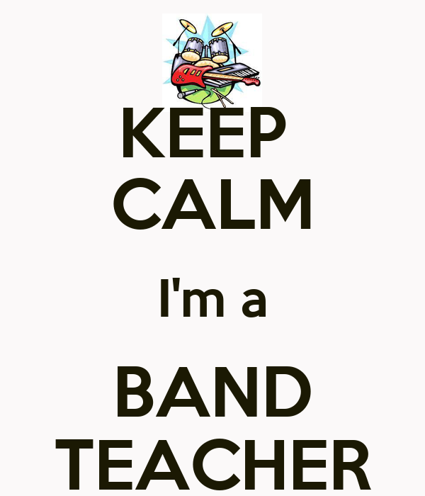 how to become a band teacher