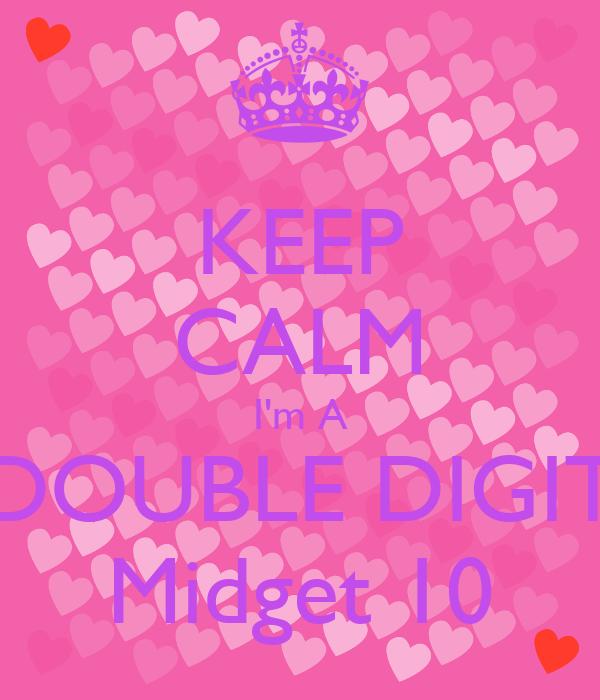 Double digit midget picture 749