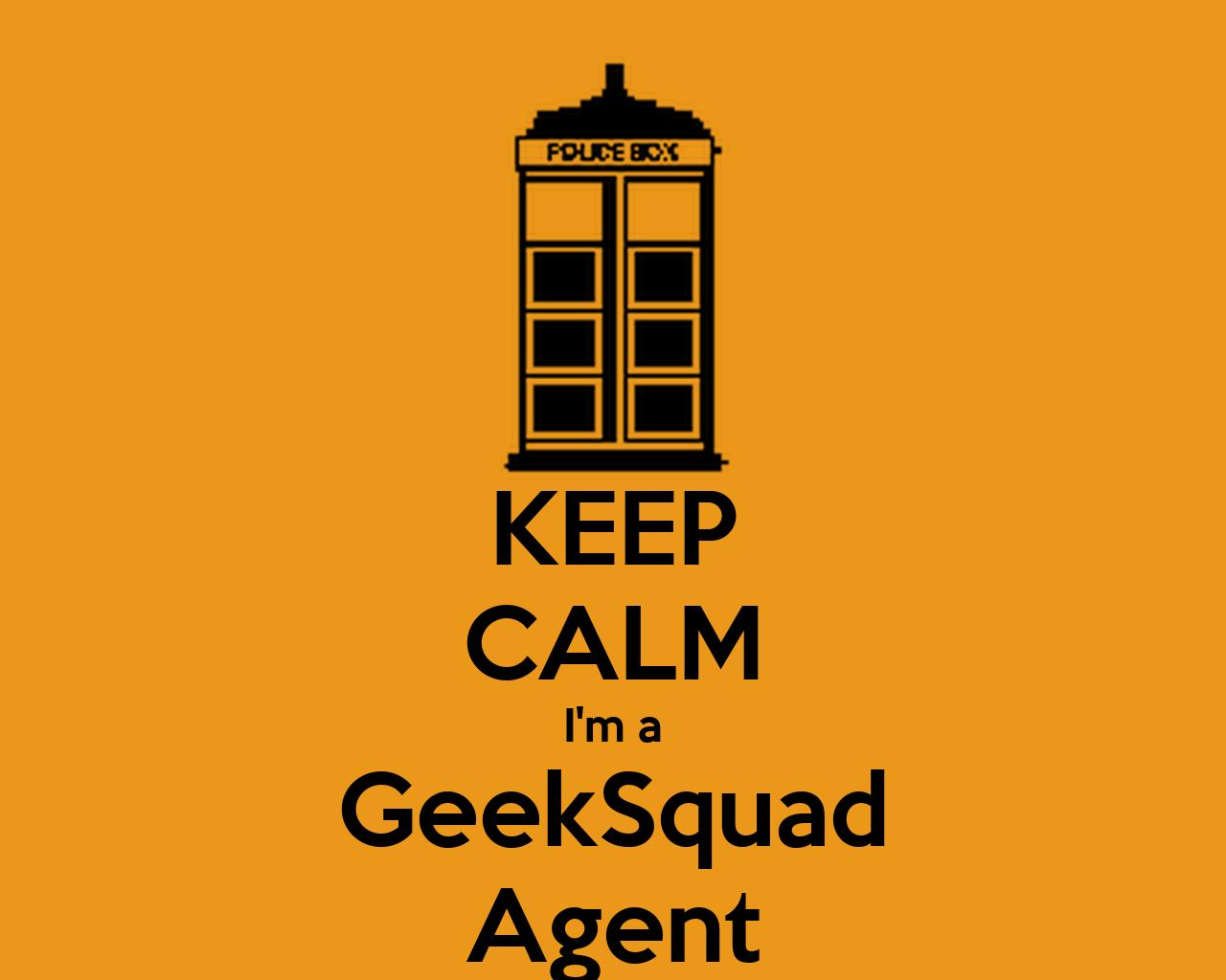 geeksquad agent