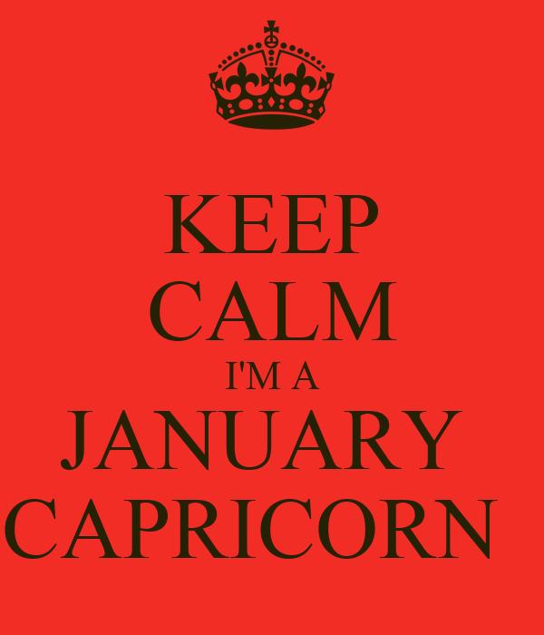 Capricorn m